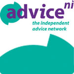 The Advice NI Logo.